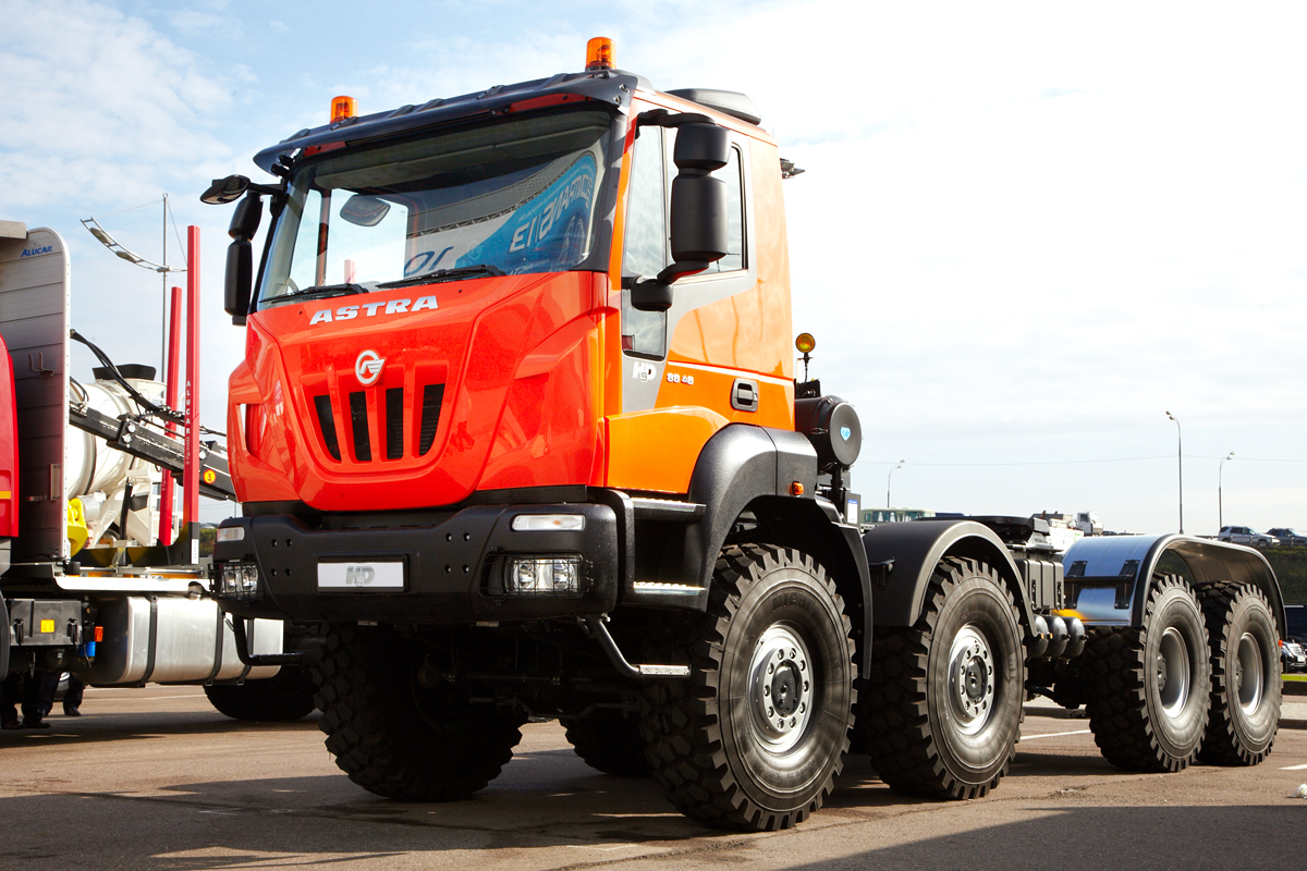 Arak Misr Heavy Equipment Hd9 Trucks Astra Trucks