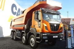 Iveco Astra