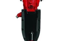 CP 1260 SVR, Pneumatic breaker