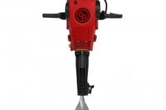 Chicago Pneumatic Red Hawk ROAD, handheld Petrol breaker