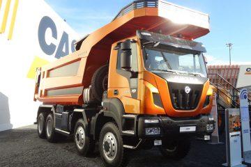 HD9 Trucks