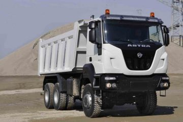 ASTRA Trucks