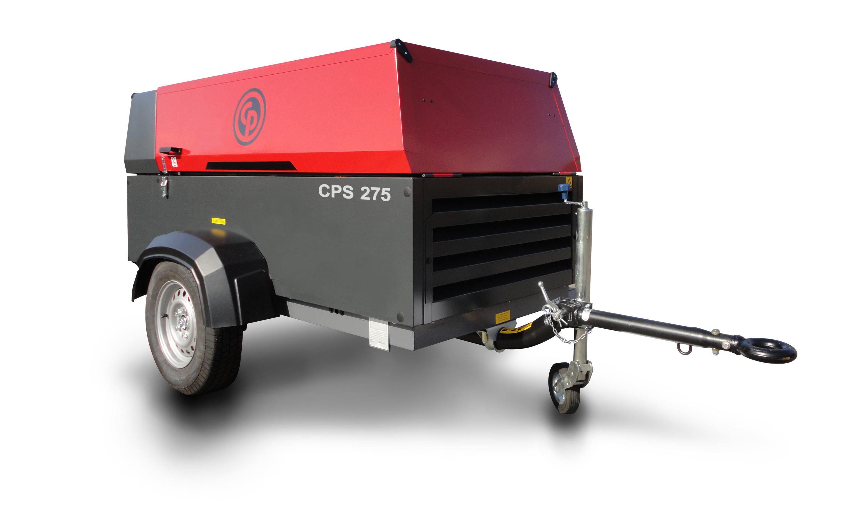 Ps compressors chicago pneumatic cps arak
