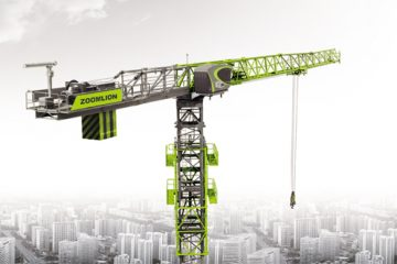 Zoomlion Tower Cranes